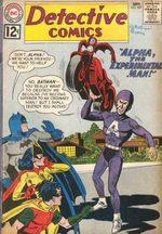 Batman - Detective Comics 307