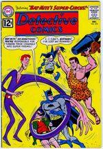 Batman - Detective Comics 310
