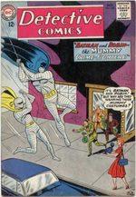 Batman - Detective Comics 320