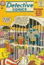 Batman - Detective Comics 326