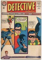 Batman - Detective Comics 327