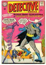 Batman - Detective Comics 331