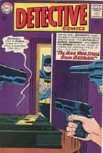 Batman - Detective Comics 334
