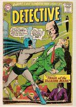 Batman - Detective Comics 335
