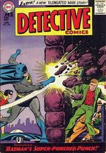 Batman - Detective Comics 338