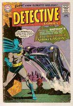 Batman - Detective Comics 340