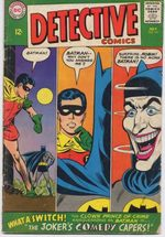 Batman - Detective Comics 341