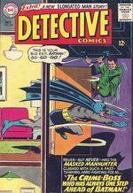 Batman - Detective Comics 344