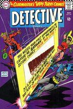 Batman - Detective Comics 351