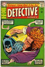 Batman - Detective Comics 352