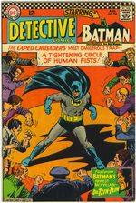 Batman - Detective Comics 354