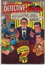 Batman - Detective Comics 357