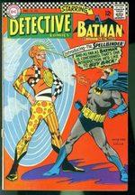 Batman - Detective Comics 358