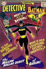 Batman - Detective Comics 359