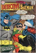 Batman - Detective Comics 363