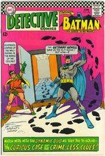 Batman - Detective Comics 364