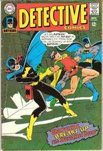 Batman - Detective Comics 369
