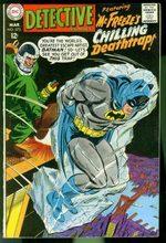 Batman - Detective Comics 373