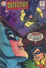Batman - Detective Comics 376