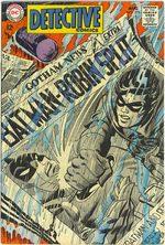 Batman - Detective Comics 378