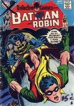 Batman - Detective Comics 381
