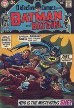 Batman - Detective Comics 384