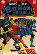 Batman - Detective Comics 385