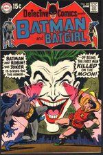 Batman - Detective Comics 388