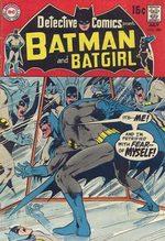 Batman - Detective Comics 389