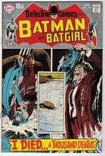 Batman - Detective Comics 392