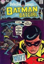 Batman - Detective Comics 393