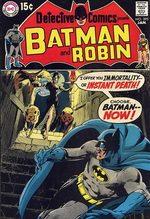Batman - Detective Comics 395