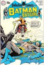 Batman - Detective Comics 396