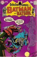 Batman - Detective Comics 397