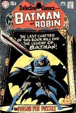 Batman - Detective Comics 398
