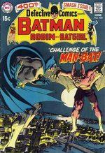 Batman - Detective Comics 400