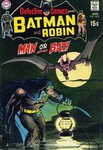 Batman - Detective Comics 402