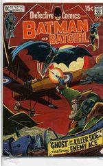 Batman - Detective Comics 404
