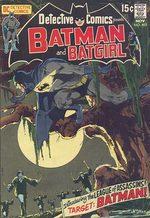 Batman - Detective Comics 405
