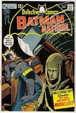 Batman - Detective Comics 406