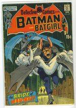 Batman - Detective Comics 407