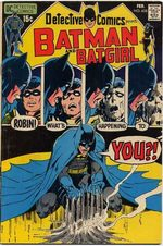 Batman - Detective Comics 408
