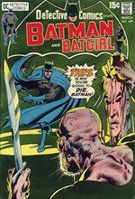 Batman - Detective Comics 409