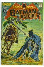 Batman - Detective Comics 412
