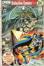 Batman - Detective Comics 414