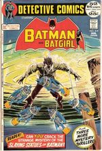 Batman - Detective Comics 419