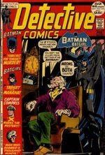 Batman - Detective Comics 420