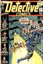 Batman - Detective Comics 421