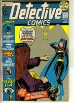 Batman - Detective Comics 422