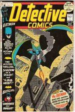 Batman - Detective Comics 423